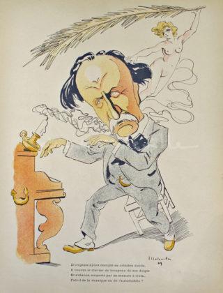 Fernand de La Tombelle