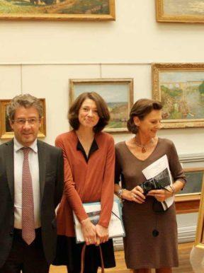 5.1-vernissage-de-l_exposition-rétrospective-Périgueux-2014