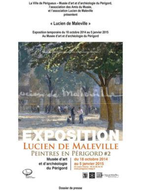 Dossier de presse de l'exposition